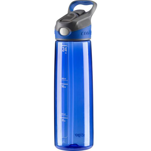 CONTIGO Trinkflasche ADDISON BLUE