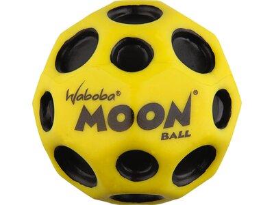 WABOBA Wasserball Moon Schwarz