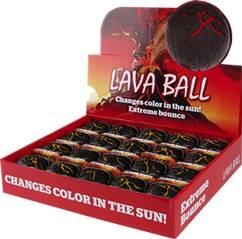 WABOBA Wasserball Lava