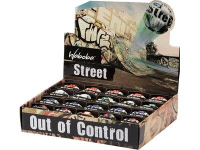 WABOBA Waboba Streetball Bunt