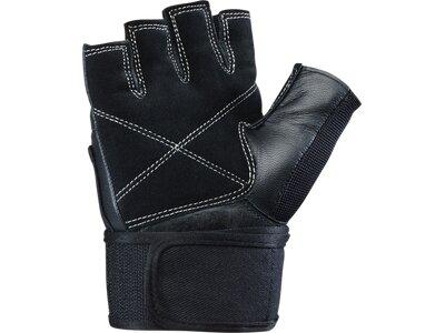 SILVERTON Herren Handschuhe Silverton Handschuhe Power Schwarz