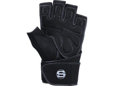 SILVERTON Herren Handschuhe Silverton Handschuhe Power Plus Schwarz