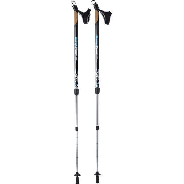 BUNGYPUMP Nordic Walkingstöcke Nordic-Fitness-Stock Energy 6