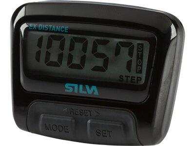 SILVA Activity Tracker ex Distance Schwarz