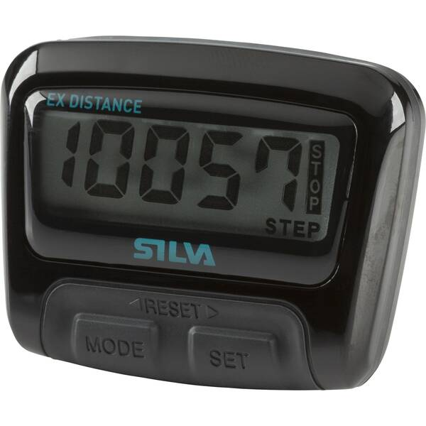 SILVA Activity Tracker ex Distance