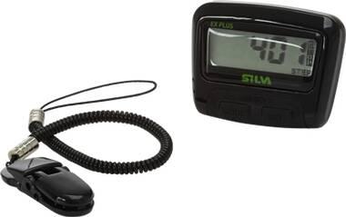 SILVA Activity Tracker ex Plus