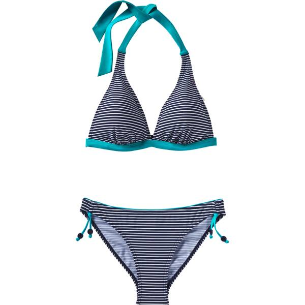 ESPRIT SPORTS Damen Bikini SET WIRELESS