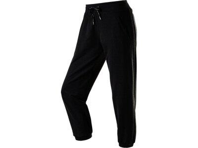 ESPRIT SPORTS Damen Hose Pants knitted Grau
