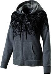 ESPRIT SPORTS Damen Sweatshirt Sweatshirts cardigan