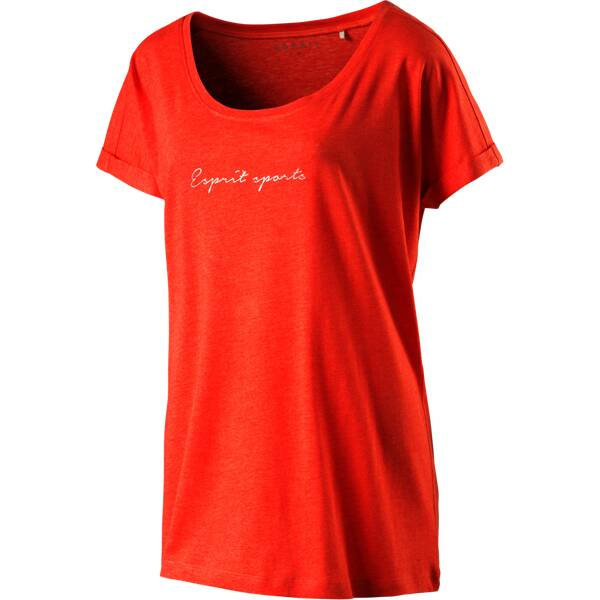 ESPRIT SPORTS Damen Shirt T-Shirts