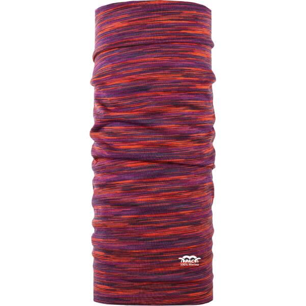 P.A.C Schal Merino Wool Bunt