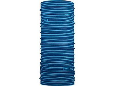 P.A.C Schal PAC KIDS UV PROTECTOR + Blau