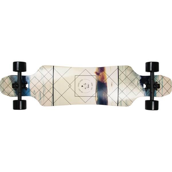 Skateboard Gorl