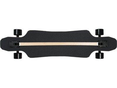Skateboard Gorl Braun