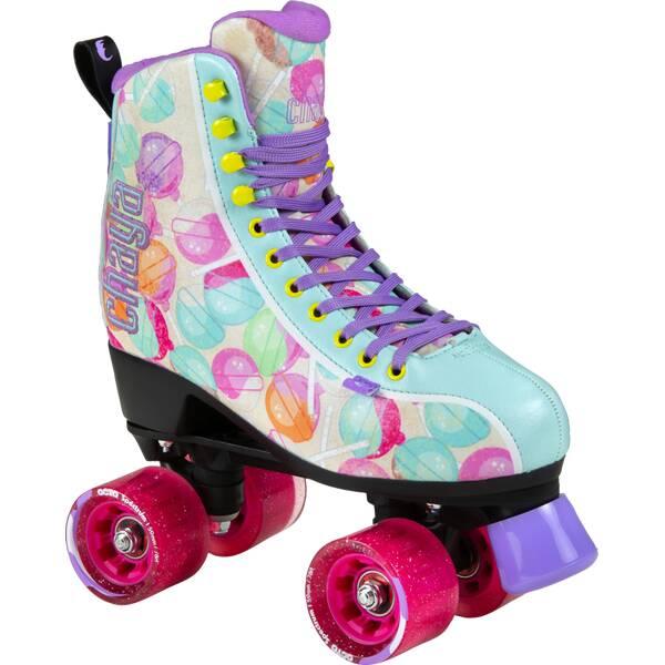 CHAYA Damen Rollerskates CHAYA LIFESTYLE