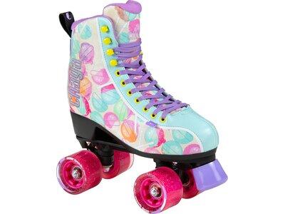 CHAYA Damen Rollerskates CHAYA LIFESTYLE Blau