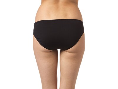 "SEAFOLLY Damen Bikinihose ""Seafolly"" Schwarz"