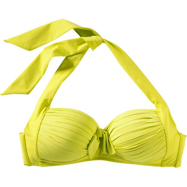 SEAFOLLY Damen Bikini Oberteil Soft Cup Halter