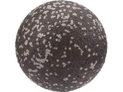 BLACKROLL Faszienball 12 cm Schwarz