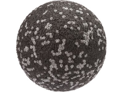 BLACKROLL Faszienball 8 cm Schwarz