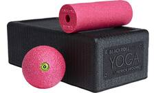 Vorschau: BLACKROLL® YOGA BLOCK SET by PATRICK BROOME