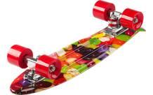 Vorschau: D STREET Skateboard D Street Polyprop Cruiser Jellybean