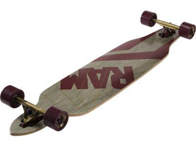 RAM Longboard Batch1 Braun