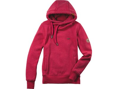 CNSRD Damen Sweatshirt SARAH SWEAT Rot