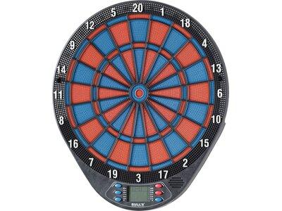 BULLS Dartboard Matchpoint Schwarz