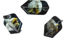 Vorschau: BULLS Dartpfeil Powerflite Slim Adler