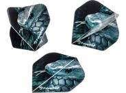 Vorschau: BULLS Dartpfeil Powerflite Standard A-Shape