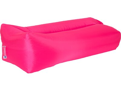 HAPPY PEOPLE Badeartikel aufbl. Lounger to go 2.0 Pink