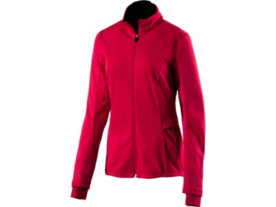 GORE RUNNING WEAR Damen Laufjacke Mythos Pink