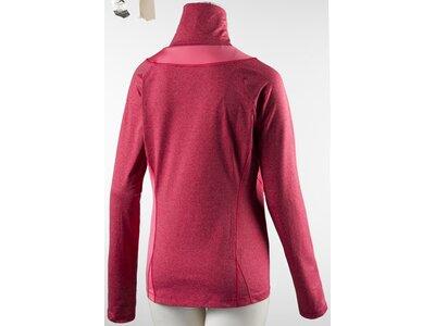 GORE RUNNING WEAR Damen Laufshirt Sunlight Thermo langarm Pink
