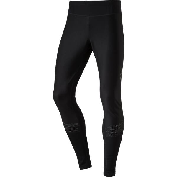 GORE RUNNING WEAR Herren Lauftight Mythos Schwarz