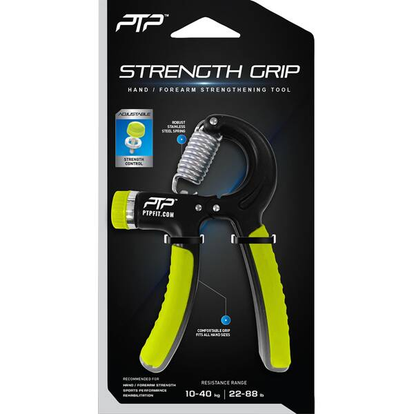 PTP 1545 Strength Grip