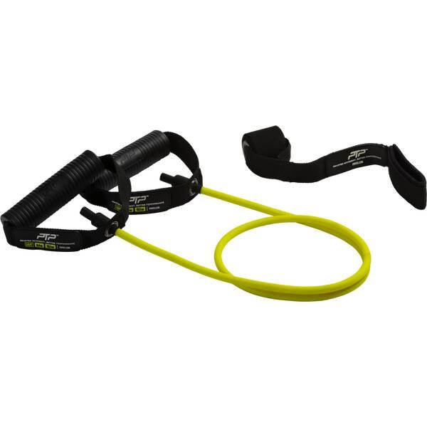 PTP Fitnessband PowerTube+ Grün