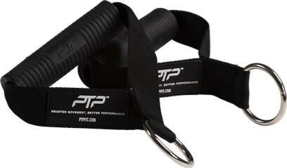 PTP Fitness-Griffe Elite Series