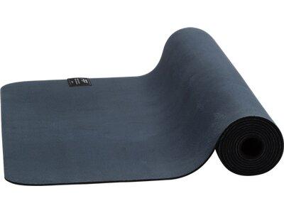 PTP Yogamatte Synergy Blau