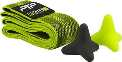 PTP Triflex und FlexbandCombo Pack