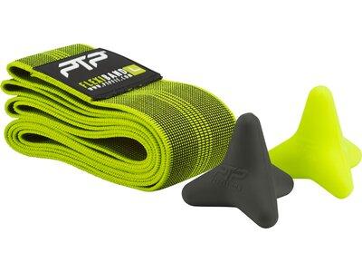 PTP Triflex und FlexbandCombo Pack Schwarz