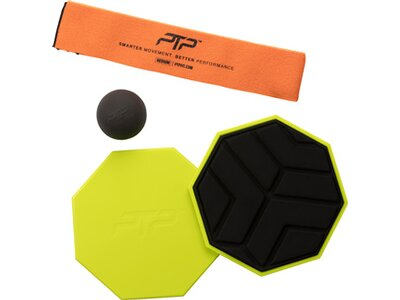 PTP Geräte-Set Combo Pack Schwarz