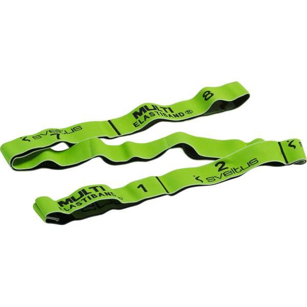 SVELTUS Fitness-Kleingerät  Elastiband