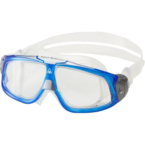 AQUA SPHERE Schwimmaske SEAL 2.0
