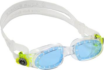 AQUA SPHERE Kinder Schwimmbrille  MOBY