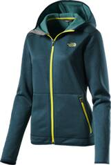 THE NORTH FACE Damen Jacke W HOODY (INTERSPORT)