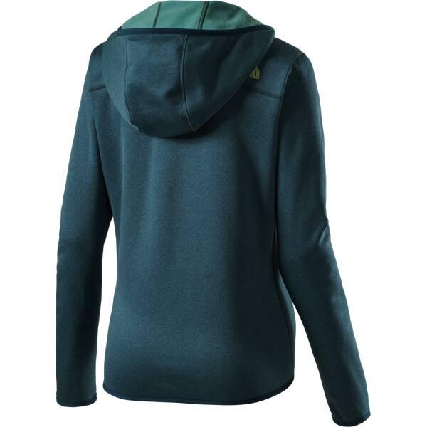 quality design 8edba b8f6a THE NORTH FACE Damen Jacke W HOODY (INTERSPORT)