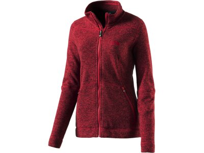 THE NORTH FACE Damen Unterjacke Alteo Inner Rot
