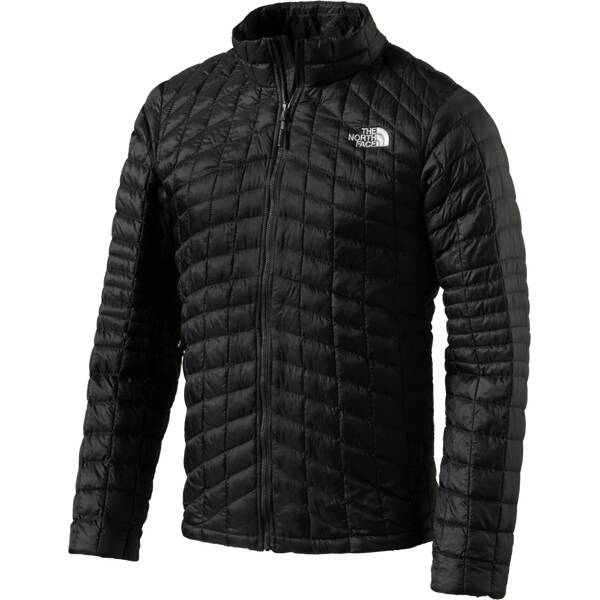 THE NORTH FACE Herren Funktionsjacke M THERMOBALL FULL ZIP JACKET - EU