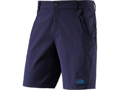 THE NORTH FACE Herren Shorts M WOVEN SHORT Blau